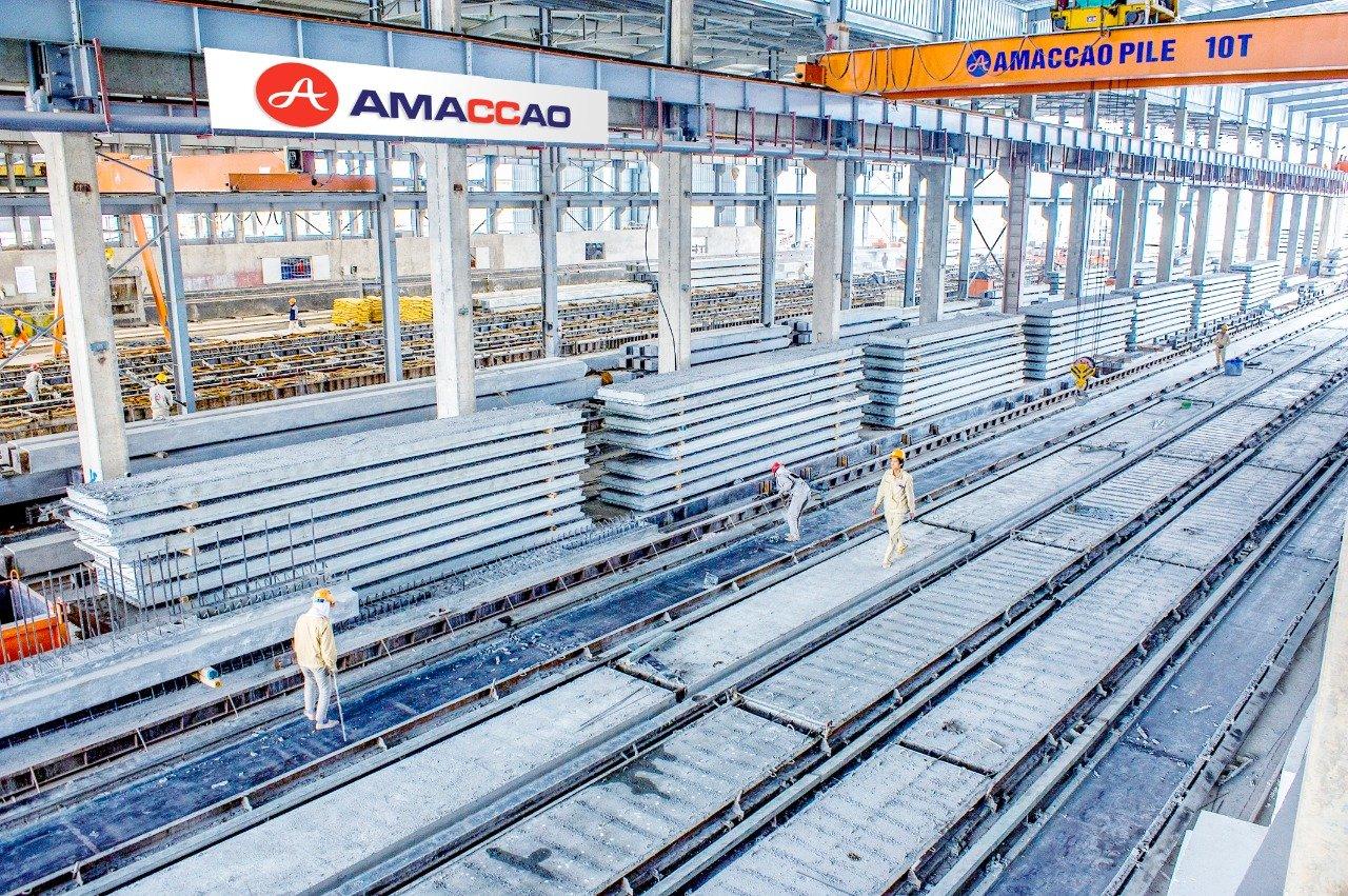 amaccao đầu tư